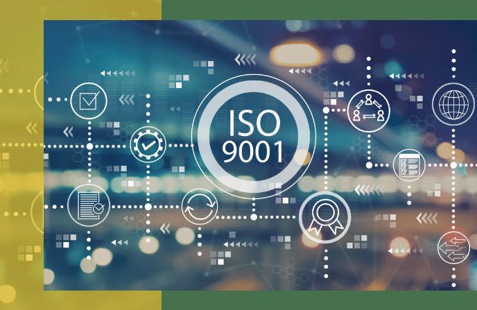 ISO 9001 - démarche qualité